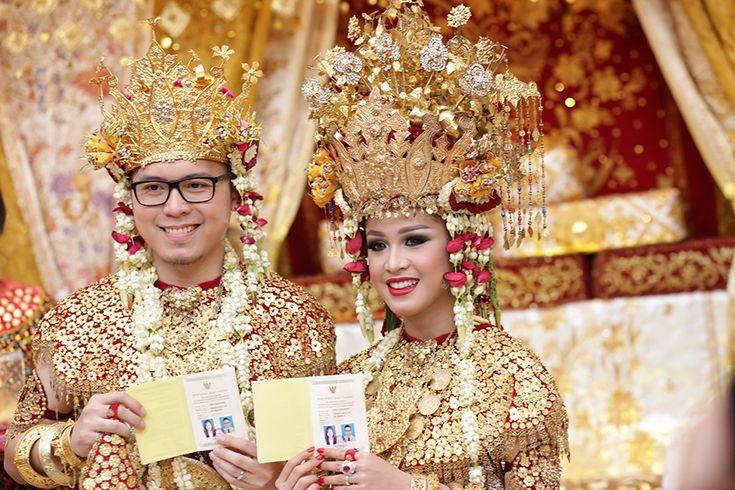 Traditional Minang and Palembang Wedding - IMG_0010