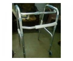 Old Man Life Care WakerMedical Equipment For sale in good amount