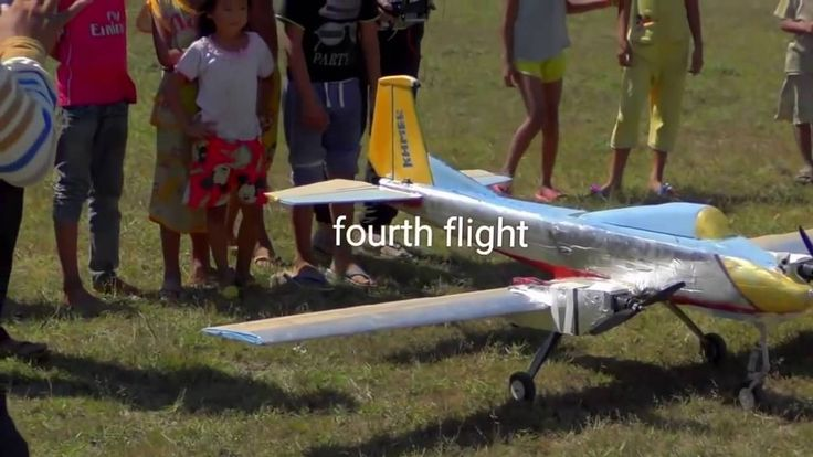 យន្តហោះ​កូនខ្មែរ​ផលិត​ The World over,everyone want's to fly radio controlled aircraft. Everything that I know about radio controlled aircraft came from personal trial and error's! It too bad that some people are so damned hateful,that they won't allow people of color to participate very easily,or even join the AMA Sanctioned Club's!