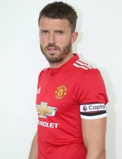 Michael Carrick - Official Manchester United Website