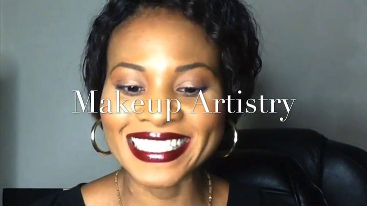 Easy Lip Glamour Makeup Artistry