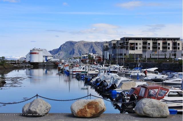 MissMette: … en vakker sommerdag ღ  Photos from my hometown, Brønnøysund in Norway....