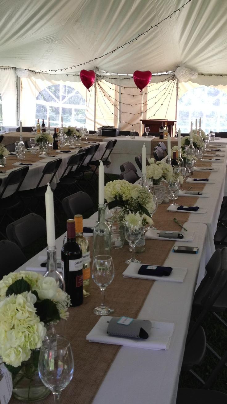 Jenna's Wedding