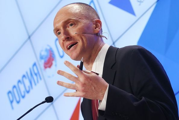 PresidentDonald Trump's Justice Department had reason to suspect that former Trump campaign associate Carter Page was a Russian agent, according to a Republican memo. The contentious and secret memo, allegedly created by Republicans to discredit the investigation into Russian meddling in the 2016 presidential