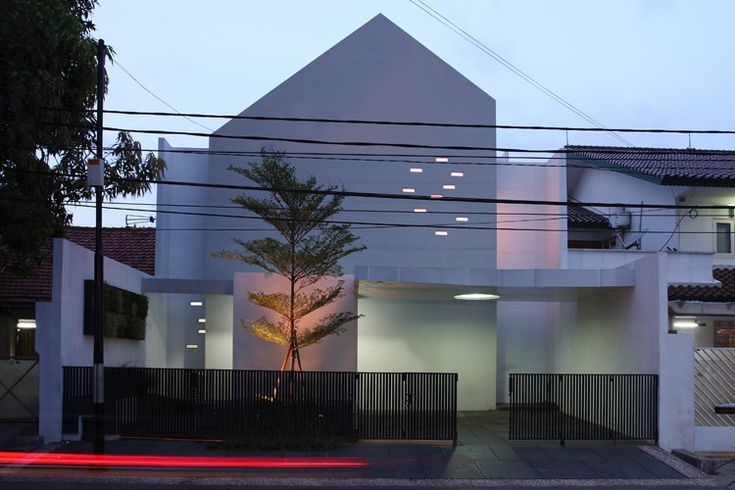 Gallery of Muted House / Aboday Architects - 1