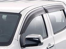 D-MAX Accessories | Exterior & Interior | Isuzu UTE Australia