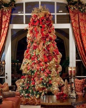 17 best images about christmas on pinterest trees. Black Bedroom Furniture Sets. Home Design Ideas