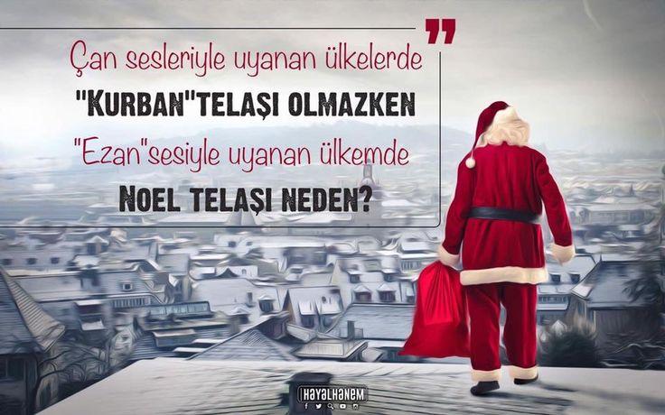 Noel yılbaşı noelbaba
