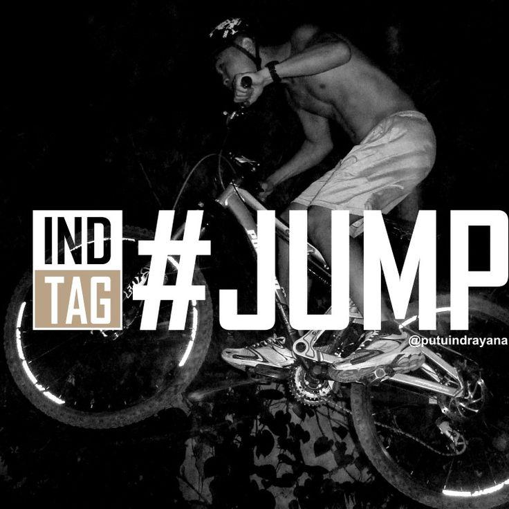 #jump