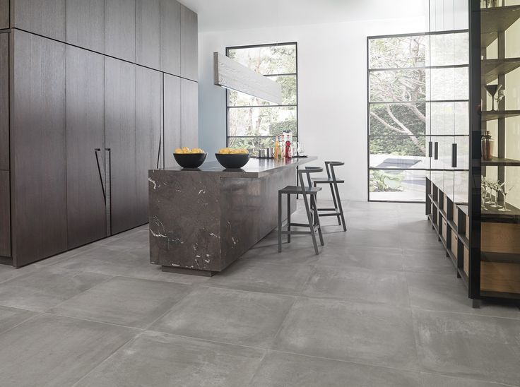 Download the catalogue and request prices of Core By urbatek, porcelain stoneware wall/floor tiles with concrete effect, urbatek - porcelain stoneware Collection