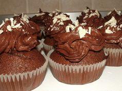 Je stovky receptů na muffiny, ale tyto jsou nejšťavnatější, co jsem kdy měla