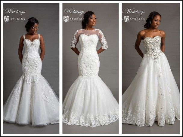 Best 25+ Nigerian Wedding Dress Ideas On Pinterest
