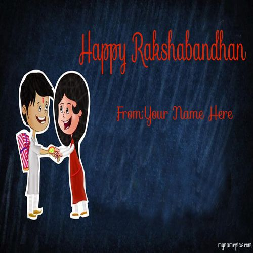 Happy Raksha Bandhan Wishes Pictures For Siblings #happyrakshabandhan #wishes #pictures #siblings #rakhi