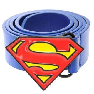 Opasok SUPERMAN- HNEĎ K ODBERU M/L,