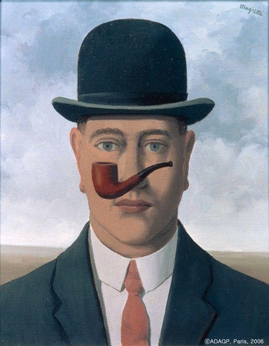 Rene Magritte (르네