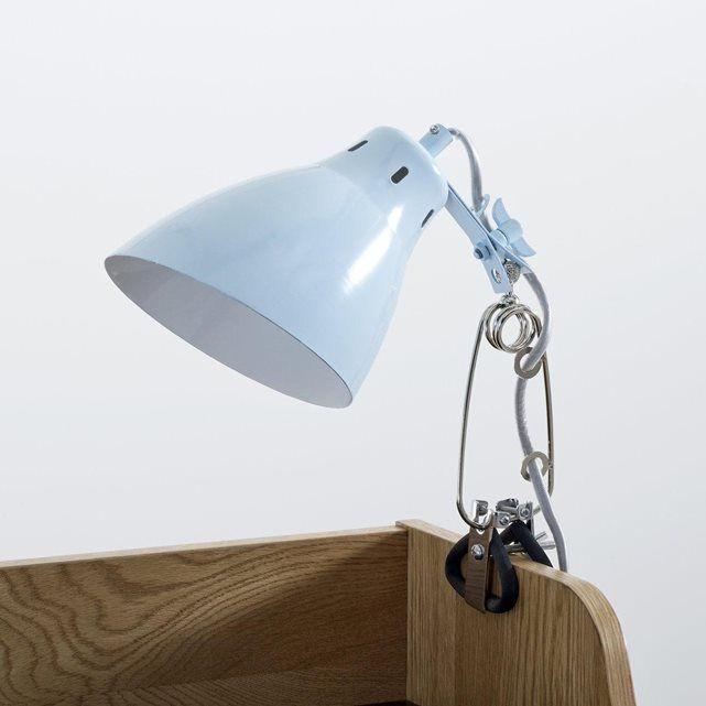 Lampe pince La Redoute Interieurs
