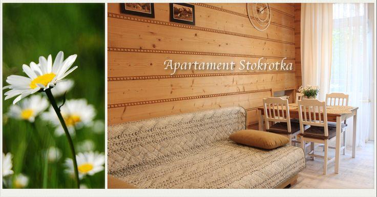 Beautiful Studio flat in the heart of Zakopane