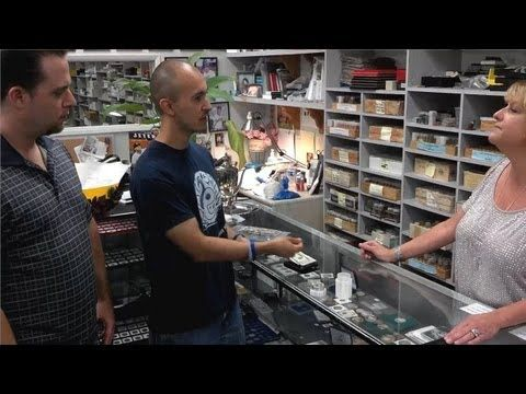 How to Buy Silver Bullion from a Local Coin Shop - http://www.bancless.com/uncategorized/how-to-buy-silver-bullion-from-a-local-coin-shop/