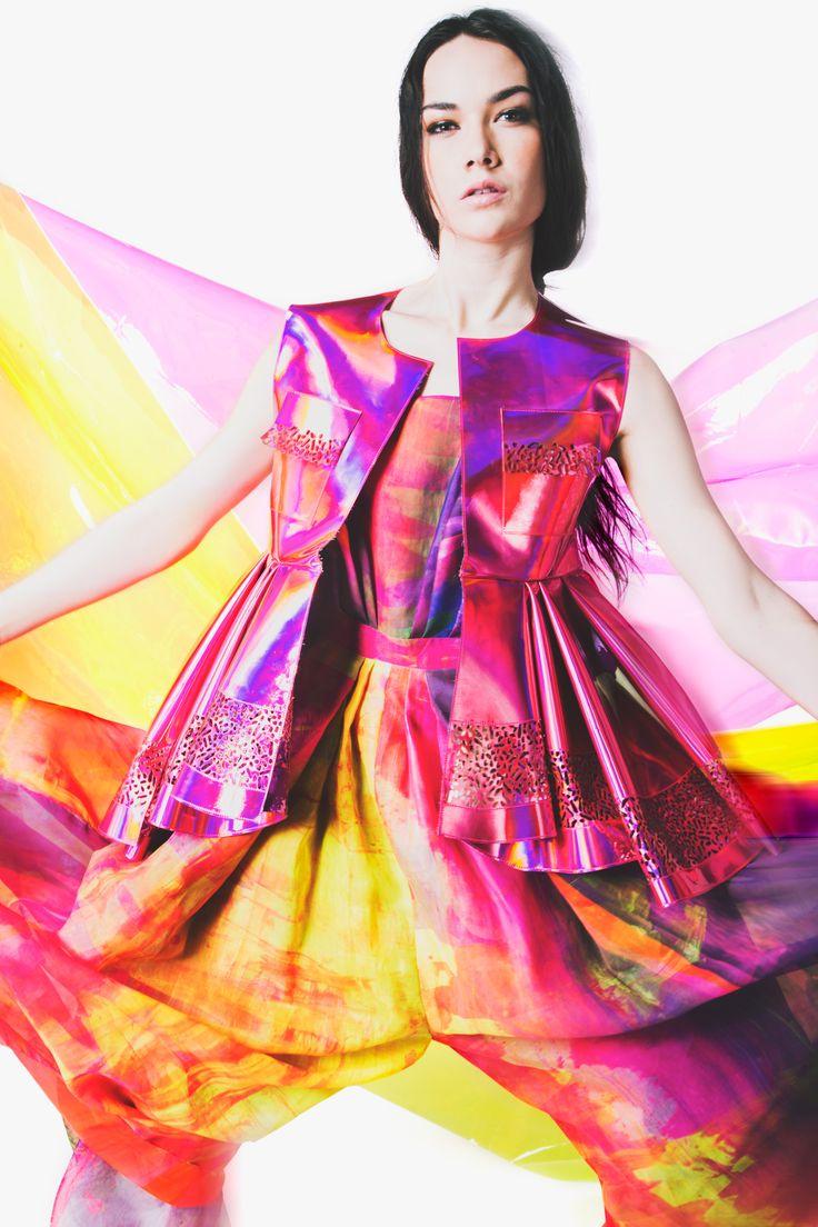 Magnífico Vestidos De Novia Singapur Colección de Imágenes ...