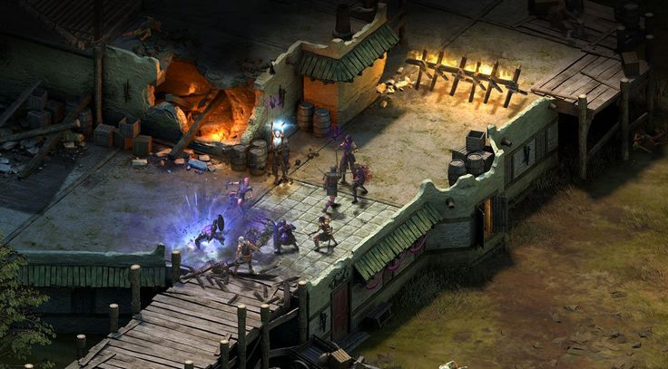 Save 24% on Tyranny, the new CRPG from Obsidian: Obsidian Entertainment and an RPG fan? Then you probably know of this puppy, Tyranny,…