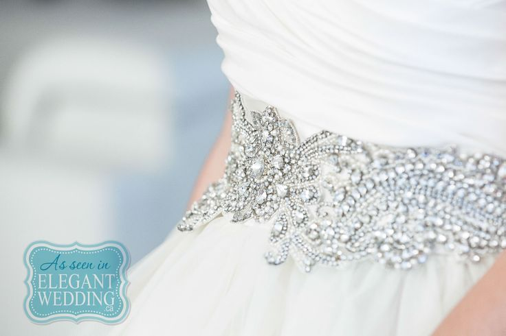 tailored wedding dresses from Melissa Gentile Couture http://www.melissagentile.com