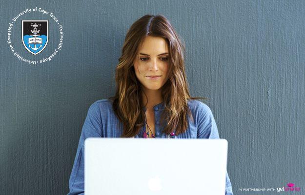 WIN: A GetSmarter Online Short Course