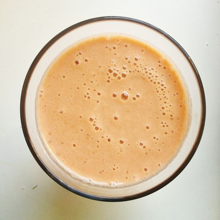 Carrot Almond Smoothie to try on Wild Rose D-tox: 1c carrot juice, 2 spoonfulls almond butter, 1c unsweetened plain or vanilla almond milk, and cinnamon (if you like). Great breakfast if you're on the go!