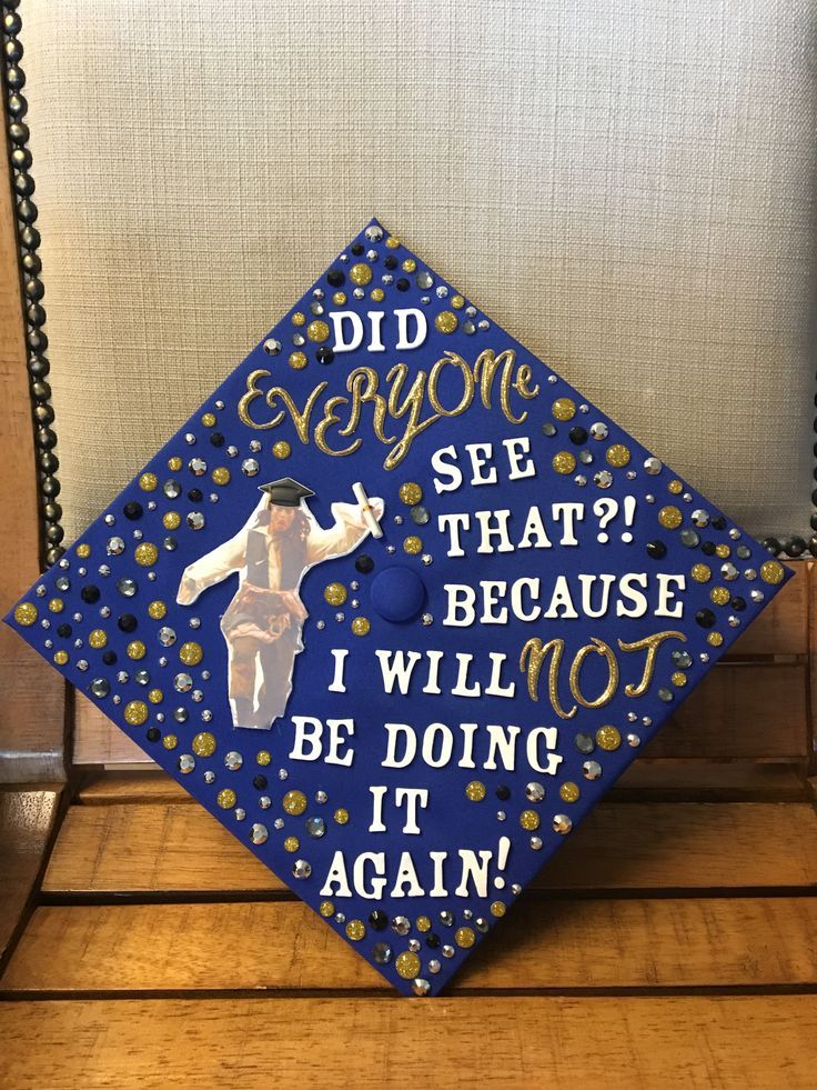 Pirates of the Caribbean Graduation Cap