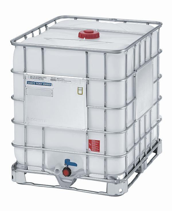 Ibc Plastic Containers Plastic Containers Ibc Container