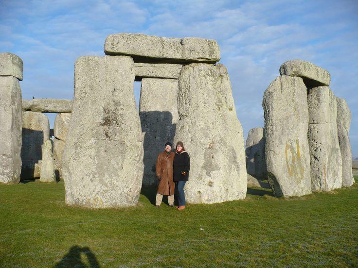 Stonehenge,  Winterbourne Stoke, United Kingdom