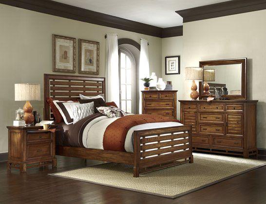 Kane s Furniture   Catalina Queen Bedroom. 17 Best images about Bedroom Decor on Pinterest   Shops  Bedroom