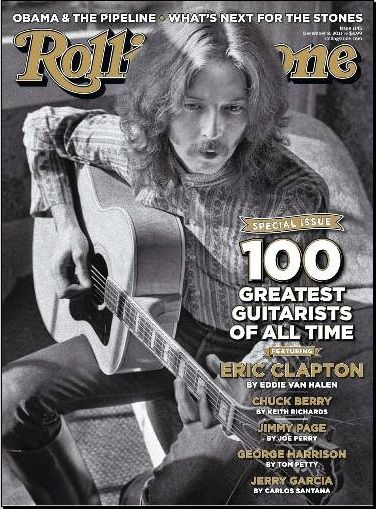 Eric Clapton, some interesting facts about this maestro of the guitar