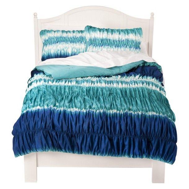 Surfer Girl Bedroom Tie Dye Comforter Set Tie Dye