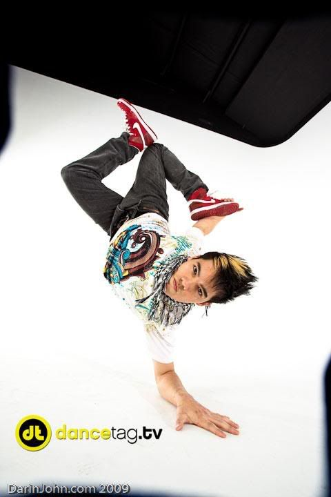 "Dominic ""D-Trix"" Sandoval... can't stop watching his videos.."