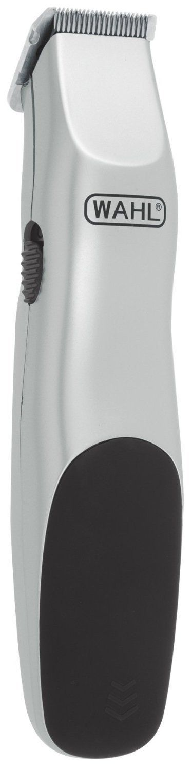 Wahl Beard and Mustache Trimmer Battery Operated 9906-717