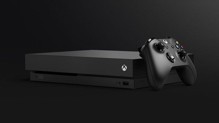 Lansare Xbox One X. Comparație Xbox One Vs. Xbox One S vs. PS4 vs. PS4 Slim vs. PS4 Pro vs. Switch
