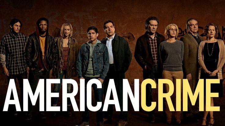 American Crime : la nouvelle série ABC  blueoceane.com