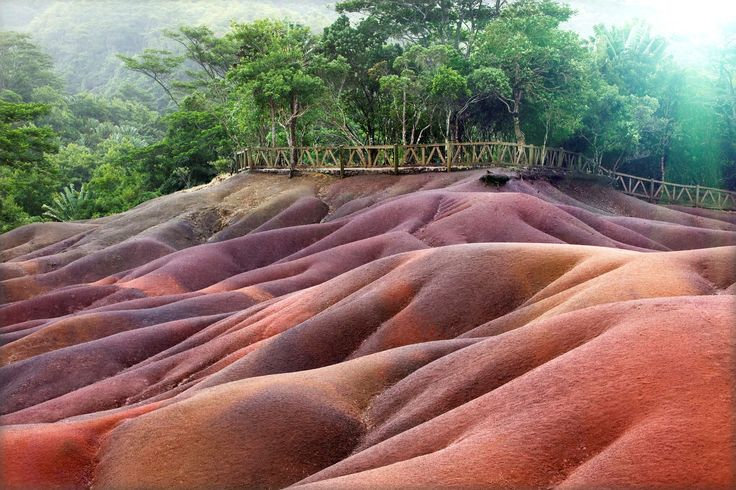 80 Unreal Places You Thought Only Existed in Your Imagination