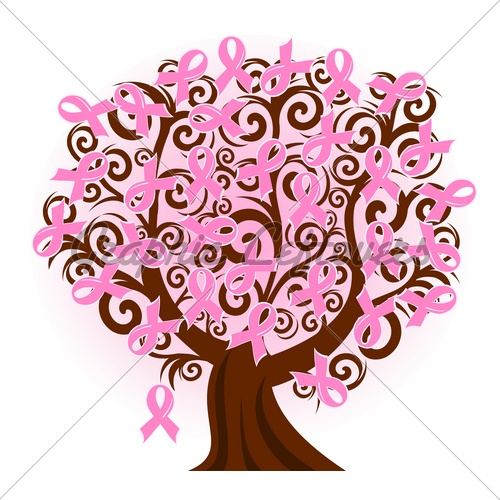 .: Ribbons Trees, Vector Illustration, Breastcancerawareness, Breast Cancer Awareness, Google Search, Pink Ribbons, Cancer Ribbons, Cancer Pink, Cancer Survivor