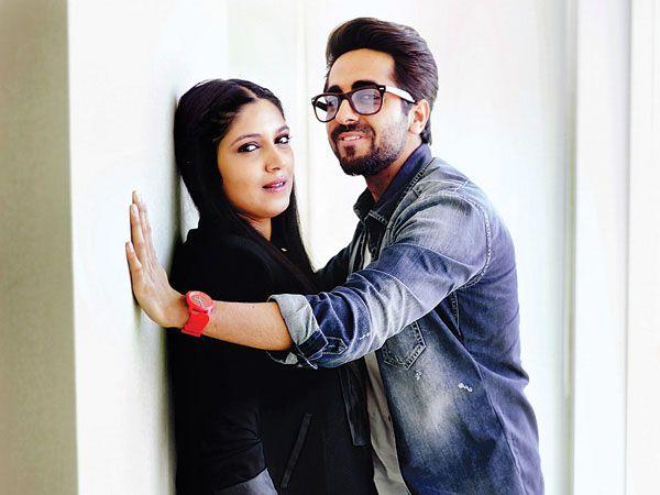 Ayushmann Khurrana and Bhumi Pednekar-starrer 'Shubh Mangal Saavdhan' starts rolling