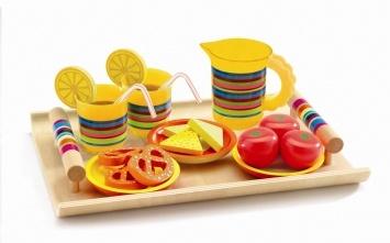 toys kitchens, play food, djeco canada