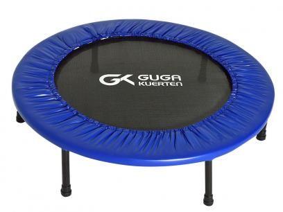Trampolim 30 Molas até 100kg - Guga Kuerten GK5600 com as melhores condições você encontra no Magazine Raimundogarcia. Confira!