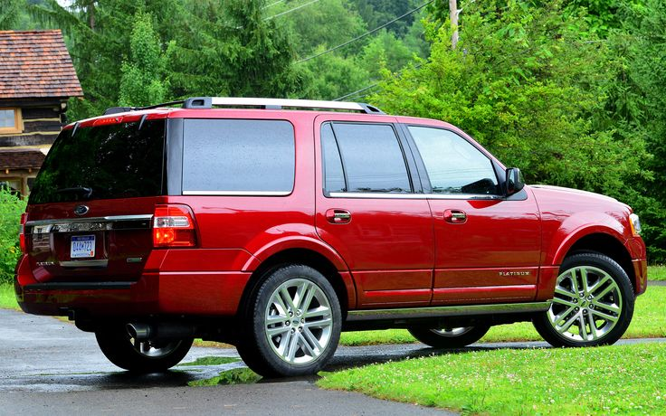 New 2015 Ford Expedition Concept and Review - http://www.autobaltika.com/new-2015-ford-expedition-concept-and-review.html