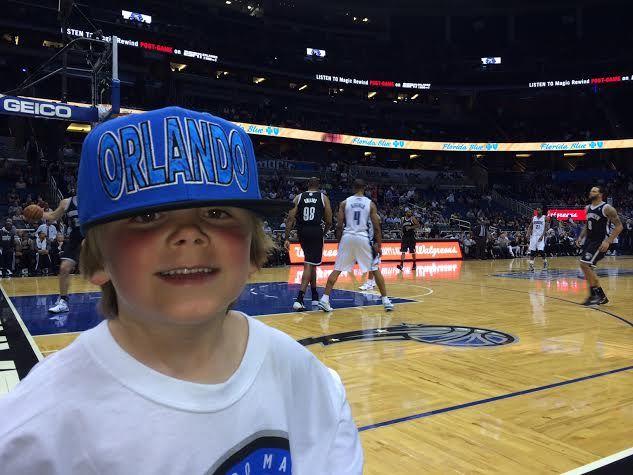 Orlando Magic Basketball