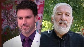Doctor Soto y Alfredo Sfeir hablan de medicina integrativa