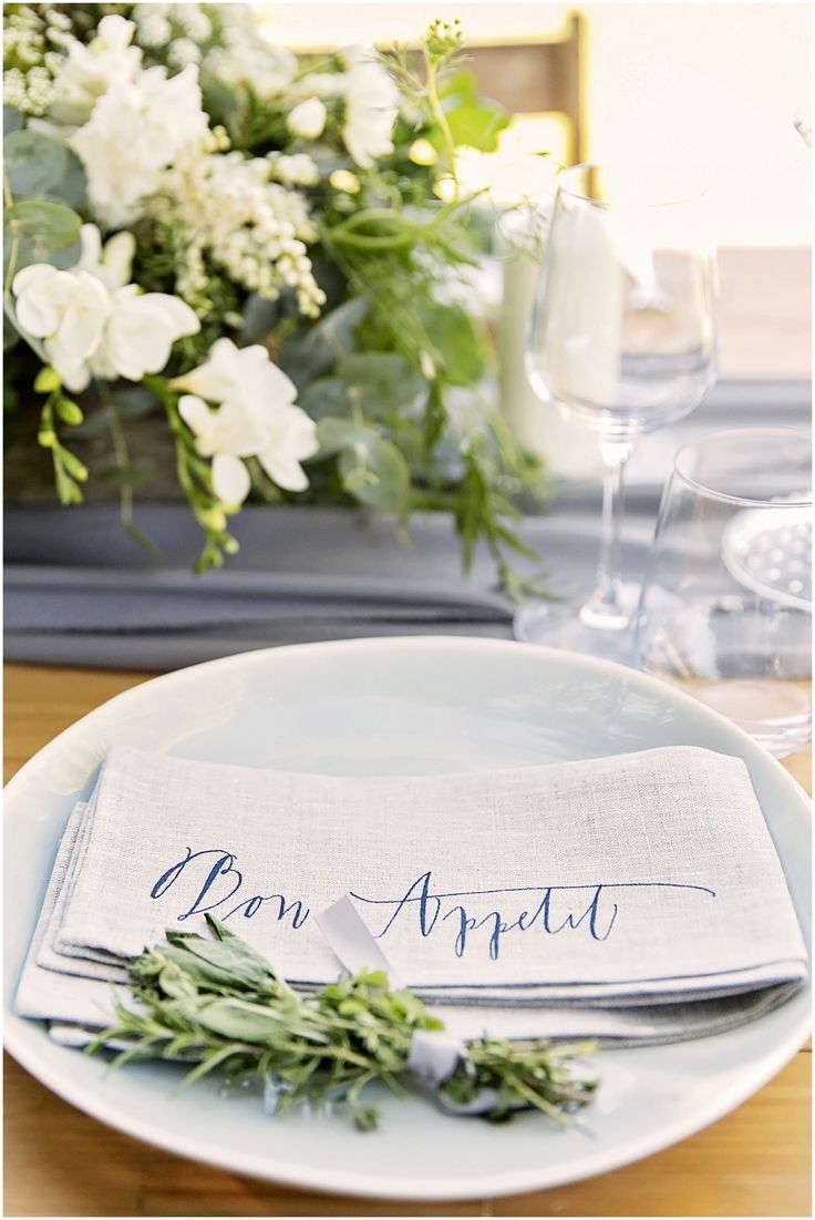Love These Napkins Photography Calli B Www Callibphotography