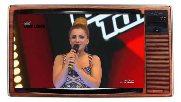 O Ses Turkiye Zenfira Karabagli Yastayim Performansi Ses Deri Youtube