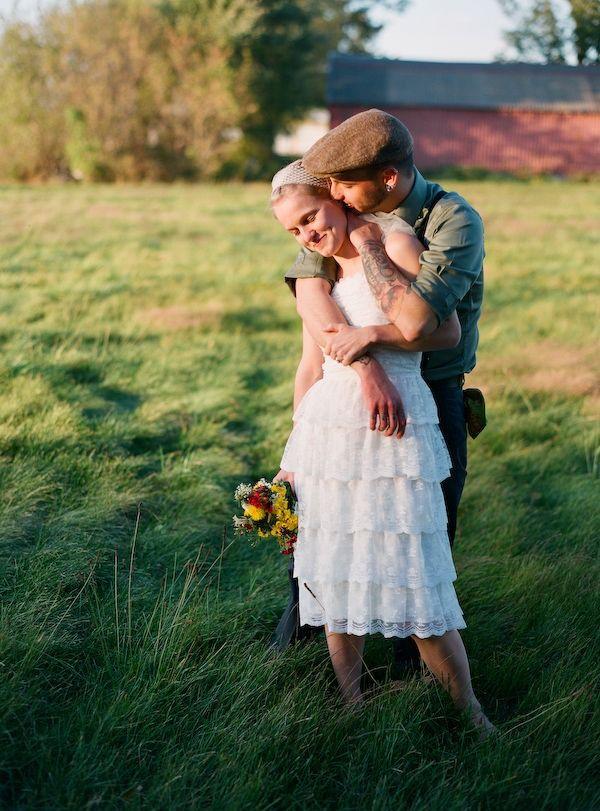 ohio diy wedding