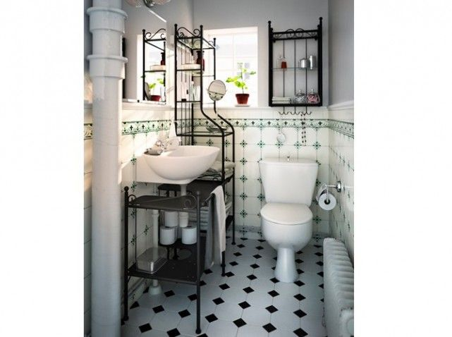 the 25+ best meuble wc ikea ideas on pinterest | meuble toilette