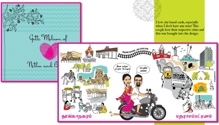 Custom Grihapravesam (Indian Hindu Housewarming Ceremony) Invite by - best of invitation card format for griha pravesh